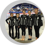 Gymnastics and Tumbling Classes San Angelo Tx